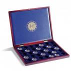 Leuchtturm VOLTERRA für 35 2-Euro-Münzen in Kapseln Münzkassette